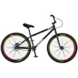 "Mafiabikes Medus-Jah Medusa 26"" BMX Wheelie Bike Wheelie Bike"