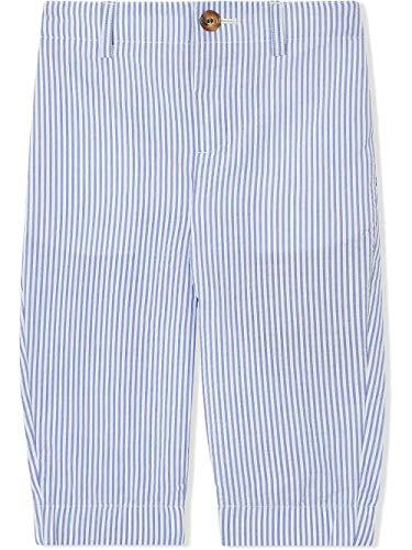 Luxury Fashion   Burberry Baby-jongens 8022354 Blauw Katoen Broeken   Lente-zomer 20