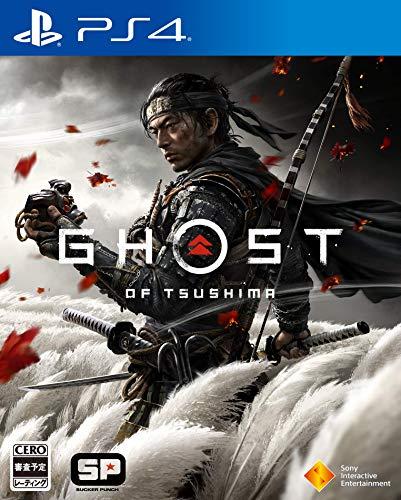 【PS4】Ghost of Tsushima【早期購入特典】『Ghost of Tsushima』デジタル ミニサウンドトラック ・Ghost of Tsushima「仁」ダイナミックテーマ ・Ghost of Tsushima「仁」アバター(封入)【Amazon.co.jp特典】オリジナルPC壁紙 配信