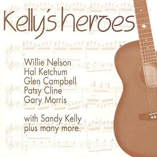 Sandy Kelly