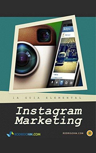 Libro sobre Instagram