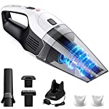 Holife Handheld Vacuum Cordless Cleaner Rechargeable, 14.8V Portable Powerful...