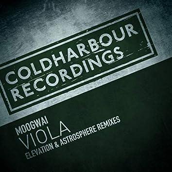 Viola (Elevation & Astrosphere Remixes)