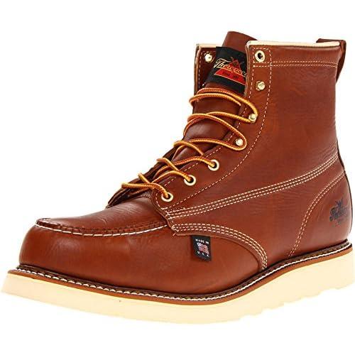 Thorogood American Heritage Wedge Boot
