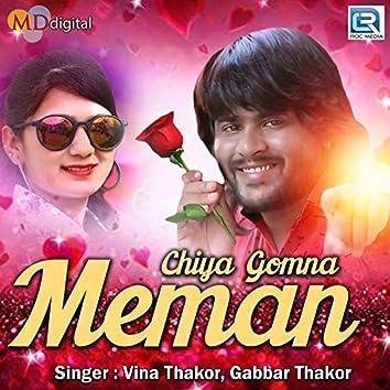 Chiya Gomna Meman