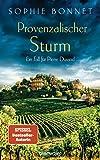 Provenzalischer Sturm: Ein Fall für Pierre Durand (Die Pierre-Durand-Krimis 8)