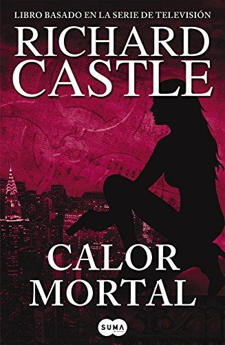 Calor mortal (Serie Castle)