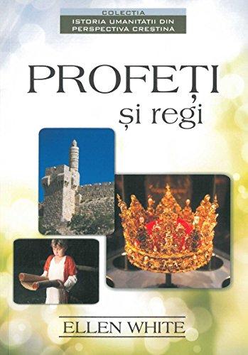 Profeti si regi (Propheten und Könige - Rumänisch)