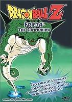 Dragon Ball Z: Frieza / The Summoning [DVD] [Import]