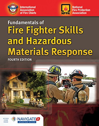 Compare Textbook Prices for Fundamentals of Fire Fighter Skills and Hazardous Materials Response Includes Navigate Advantage Access 4 Edition ISBN 9781284151336 by Iafc