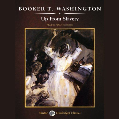 Up from Slavery  cover art