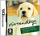 Nintendo Nintendogs: Labrador & Friends