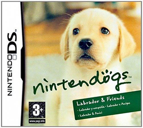 Nintendo Nintendogs - Juego