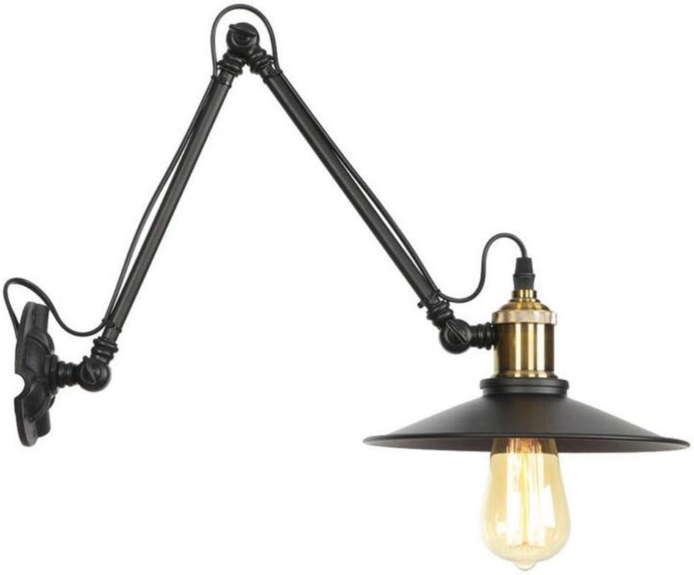 [Copy] -Wandlampe Creative Simple Creative Bedroom Wohnzimmer Eisen Einzelkopf Deckenleuchte
