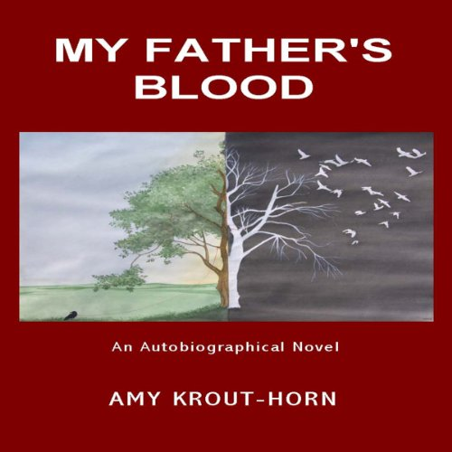 My Father's Blood cover art