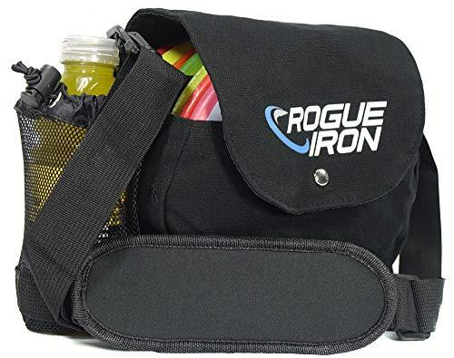 Rogue Iron Disc Golf Bag