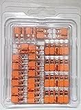 Wago Verbindungsklemmen GENISYS-SET® 5x221-412