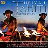 David Fanshawe: Heiva I Tahiti-Festival of Life (Audio CD)