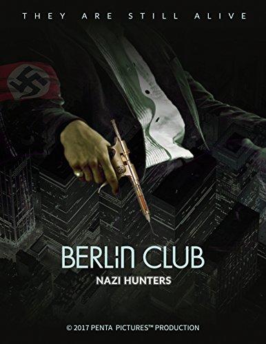 Clip: Berlin Club