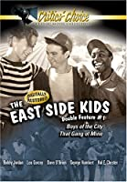 The East Side Kids Double Feature, Vol. 1