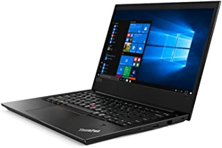Lenovo E480 20Kn001Qtx 14 inç Dizüstü Bilgisayar Intel Core i5 8 GB 256 GB Intel HD Graphics Windows 10