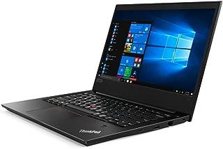 Lenovo E480 20Kn005Etx 14 inç Dizüstü Bilgisayar Intel Core i5 4 GB 1024 GB Intel HD Graphics Windows 10