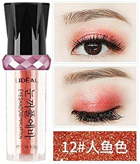 Generic Eyeshadow Highlighter Natural Magic Roller Eye Shadow Pigment Waterproof Eyeshadow Woman Makeup Cosmetics