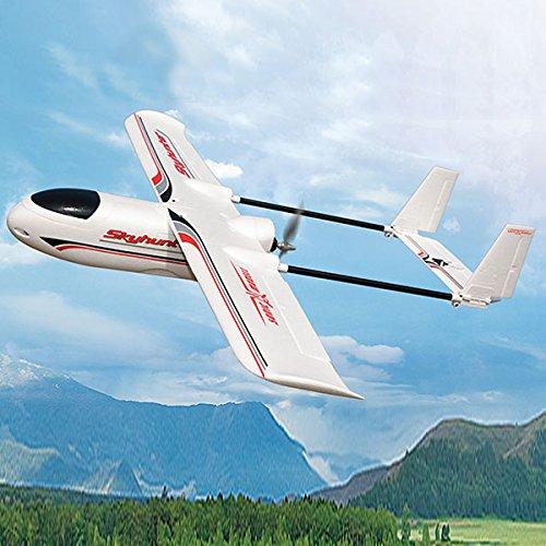 Sonicmodell Mini Skyhunter 1238mm Wingspan FPV RC Airplane KIT