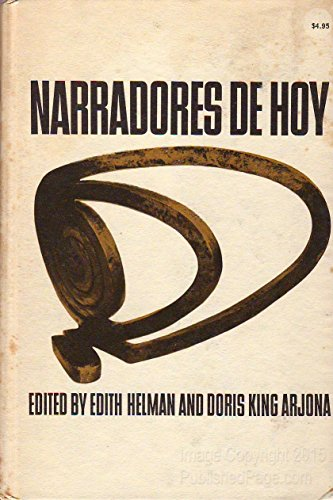 NARRADORES DE HOY.
