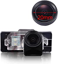 Super HD CCD Sensor Vehicle 20mm 170 Wide Angle Night Vision Rear View IP68 Reverse Backup Camera for BWM E90/E91/E92/E93/E82,E88/E39,523i,E60N/E70,E71/530I 535Li 335i 328i 320i 520Li/E53/E46