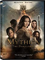 Mythica 2: the Dark Spore [DVD]