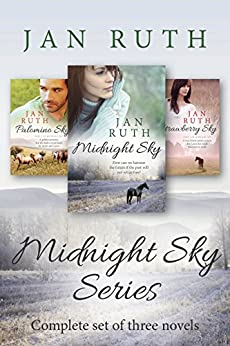 The Midnight Sky Series by [Jan Ruth]