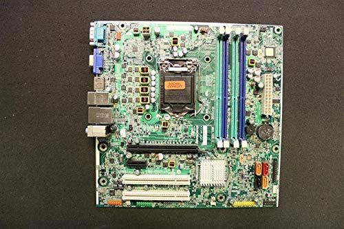 Lenovo ThinkCentre IS6XM Intel Q65 Mainboard ATX Sockel 1155