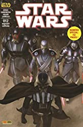 Star Wars n°12 (couverture 2/2)