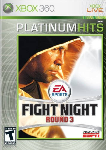 Fight Night Round 3 (輸入版:北米) Xbox360