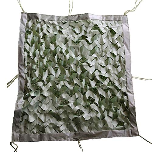 For Sale! YX Xuan Yuan Camouflage Net, Oxford Cloth Material Size Can Be Customized Pure Green Camou...