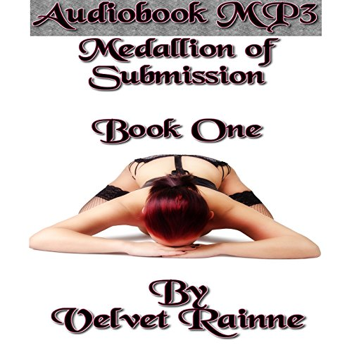 Medallion of Submission audiobook cover art
