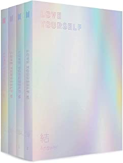 Best 4 love yourself albums Reviews