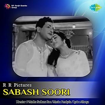Sabash Soori (Original Motion Picture Soundtrack)