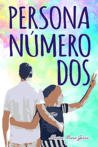 Persona número dos: 2 (Personas)