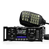 Xiegu G90 Ricetrasmettitore HF 20 Watt HF Amateur Radio Transceiver SSB/CW/AM SDR Structure with Built-in Auto Antenna Tuner
