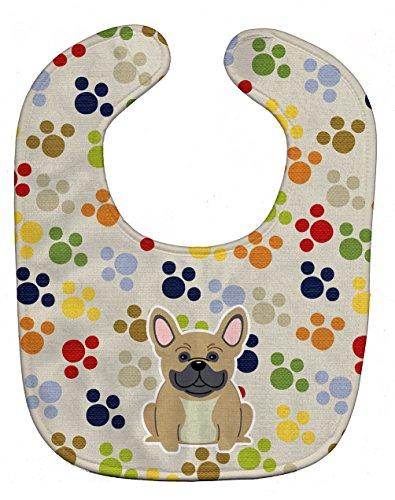 bulldog baby bib - 6