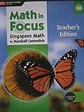 Math in Focus: Singapore Math: Teacher Edition, Book B Grade 3 2015