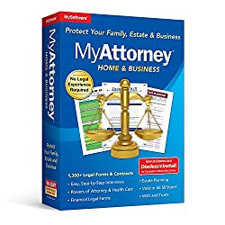 MyAttorney Home & Business WeeklyReviewer Myattorney
