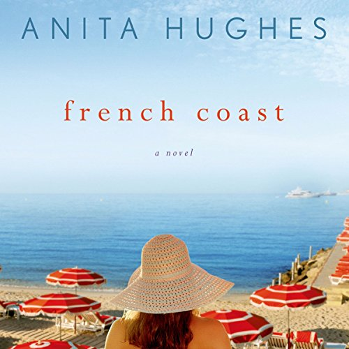 French Coast audiobook cover art