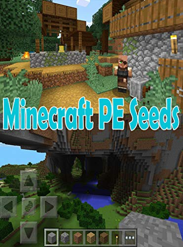 Amazon Com Minecraft Pe Seeds The Ultimate Minecraft House Ideas Guide Building The Minecraft House You Want Ebook Bayer Psg Kindle Store