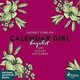 Begehrt: Calendar Girl 7-9
