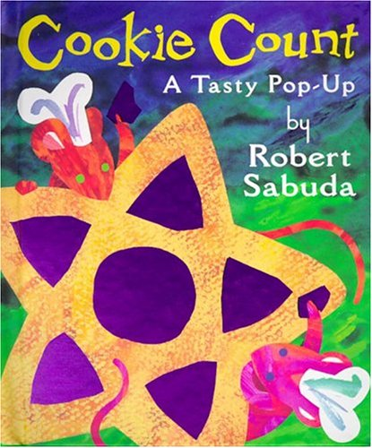 Cookie Count: A Tasty Pop-upの詳細を見る