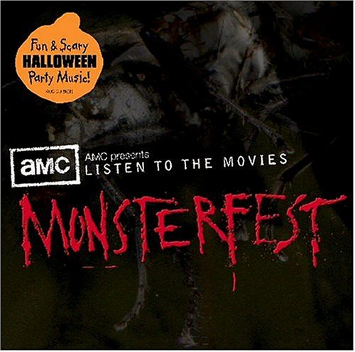 AMC Presents: Listen to the Movies - Monsterfest