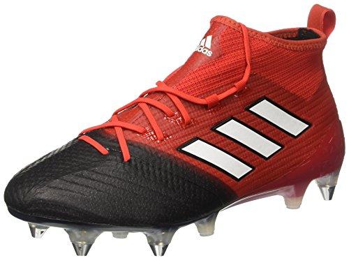 adidas Ace 17.1 Primeknit SG, Chaussures de...